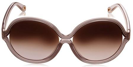 クロエのサングラス