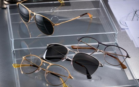 ペルソールのサングラス