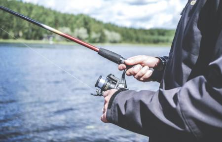 釣りにおすすめのサングラス