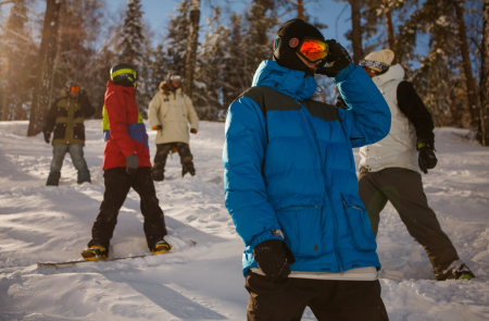 おすすめのスキー・スノボサングラス