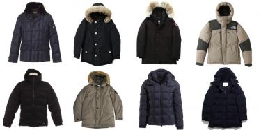【最新版】おすすめのダウンジャケット15 選。安い~高級なモデルまで幅広くご紹介