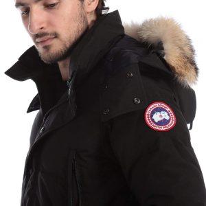 カナダグースダウンジャケット