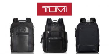 【指名買い】トゥミのリュックがビジネスマンにおすすめの5つの理由。おすすめモデルも合わせてご紹介!