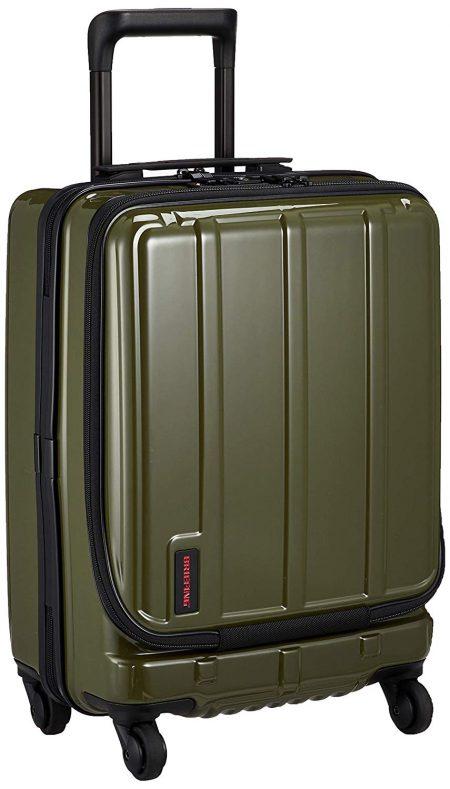 ビジネスマンおすすめスーツケース