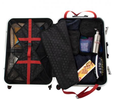 ビジネスマンにおすすめスーツケース