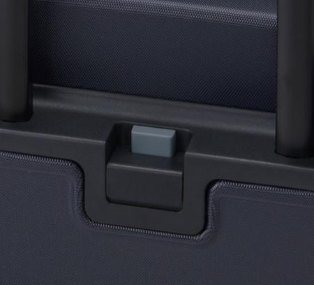 無印良品スーツケース
