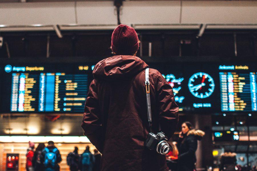 安いスーツケース