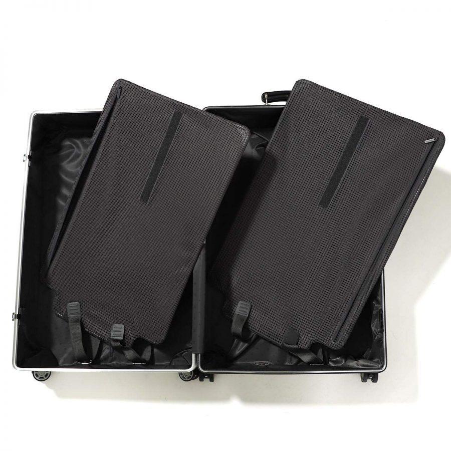 リモワでおすすめのスーツケース