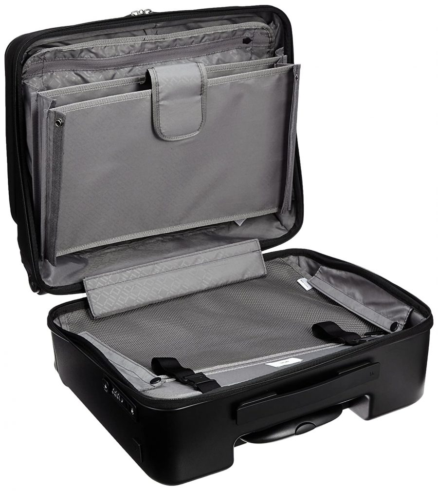 エースでおすすめのスーツケース