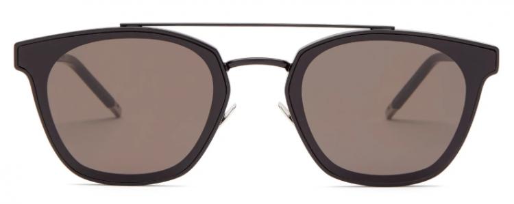 サンローランのサングラス
