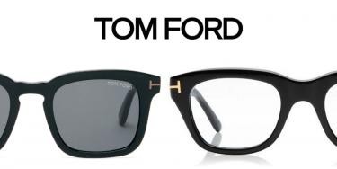 トムフォードで人気のメンズサングラス・メガネを徹底解説!
