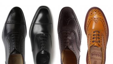 フォーマル~カジュアルまで。メンズにおすすめの革靴ブランド総まとめ。選び方のセオリーも解説