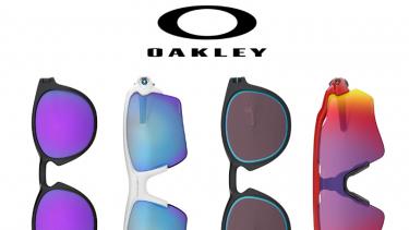 オークリーのサングラスが世界最高峰と呼ばれる3つの理由。人気モデル13選もご紹介