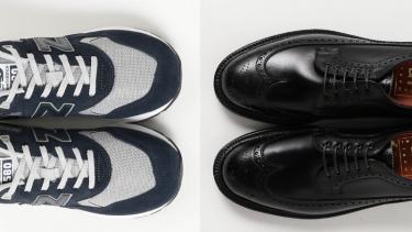 【メンズ】靴の種類を総まとめ。知っておきたい特徴や選び方まで解説