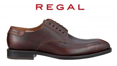 永遠の定番ブランド「リーガル」の革靴の全て。おすすめモデル~サイズの選び方