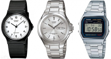 予算1万円以下。高見せできるおすすめの安い腕時計15選。