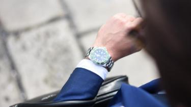 30代〜40代におすすめのビジネス腕時計20選。人気ブランド〜定番ブランドのモデルを厳選