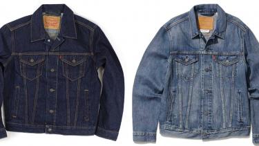 デニムジャケットはこの中から。定番ブランドの人気モデル15選をご紹介