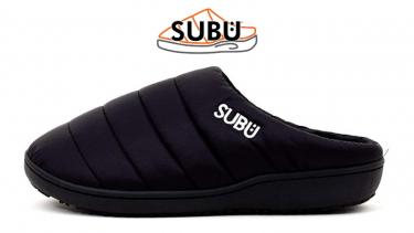 冬の新常識!SUBUのサンダルがおすすめの5つの理由