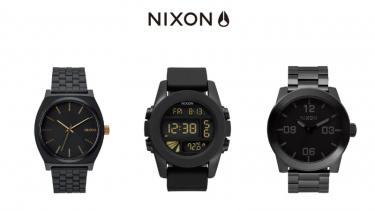 ニクソンで人気のメンズ腕時計15選。評判や魅力についても解説