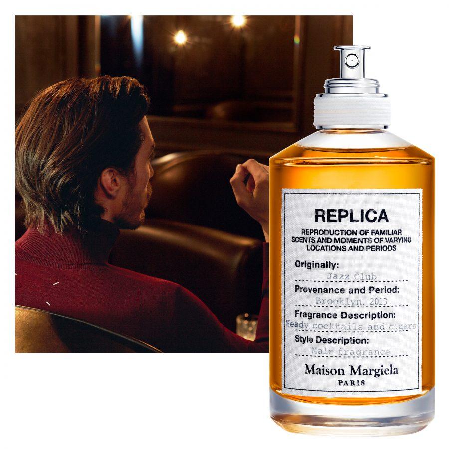香水 ミニ マルジェラ